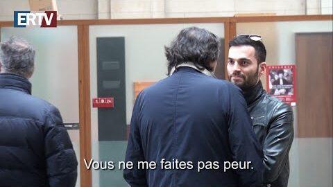 Procès Klarsfeld contre Alain Soral