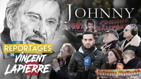 Johnny l'Hommage
