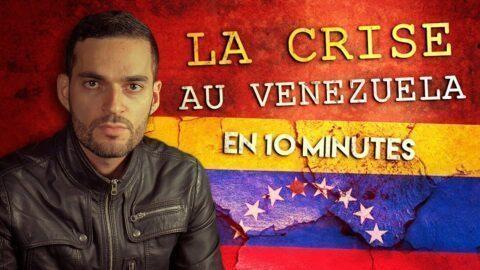 La crise au Venezuela en 10 minutes