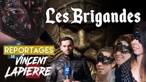 Les Brigandes