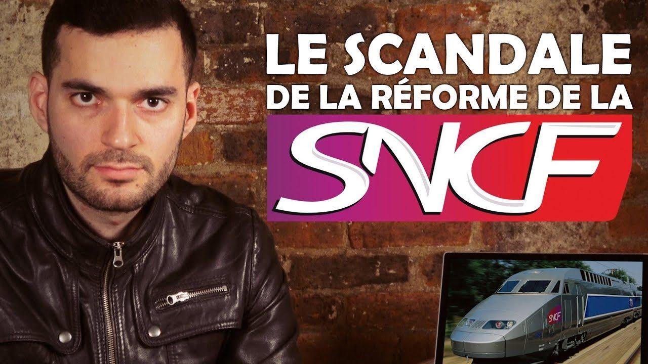 Podcast SNCF