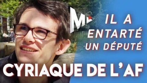Interview Cyriaque