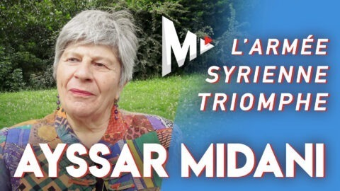 Ayssar Midani