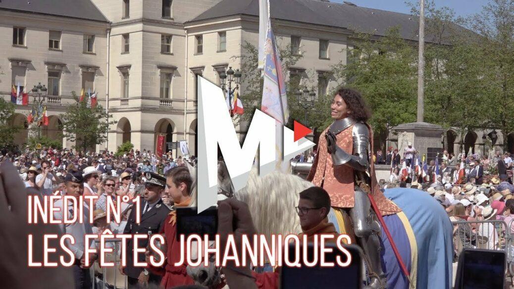 Fêtes Johanniques 2018