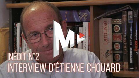 Inédit n°2 – Interview d'Étienne Chouard