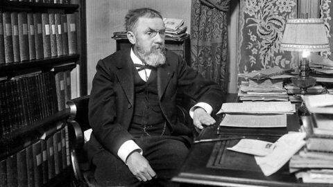 Poincaré vs Einstein… ou la relativité de la découverte !