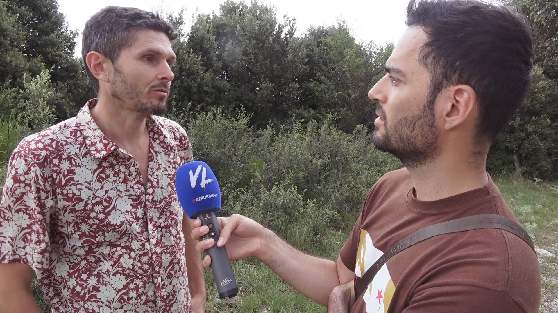 Interview Casasnovas