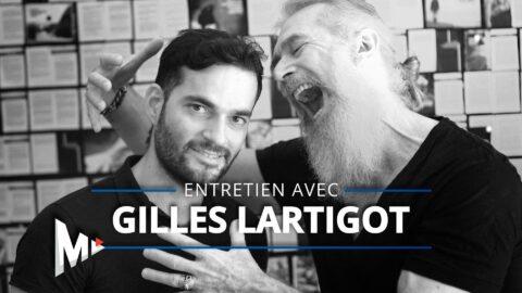 """""""On peut se nourrir différemment"""" – Entretien avec Gilles Lartigot"""