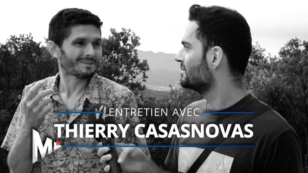 Thierry Casanovas