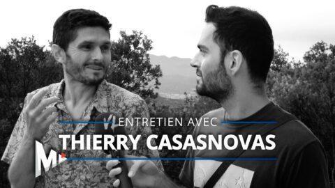 """""""En alimentation, on a oublié le ressenti"""" – Entretien avec THIERRY CASASNOVAS"""