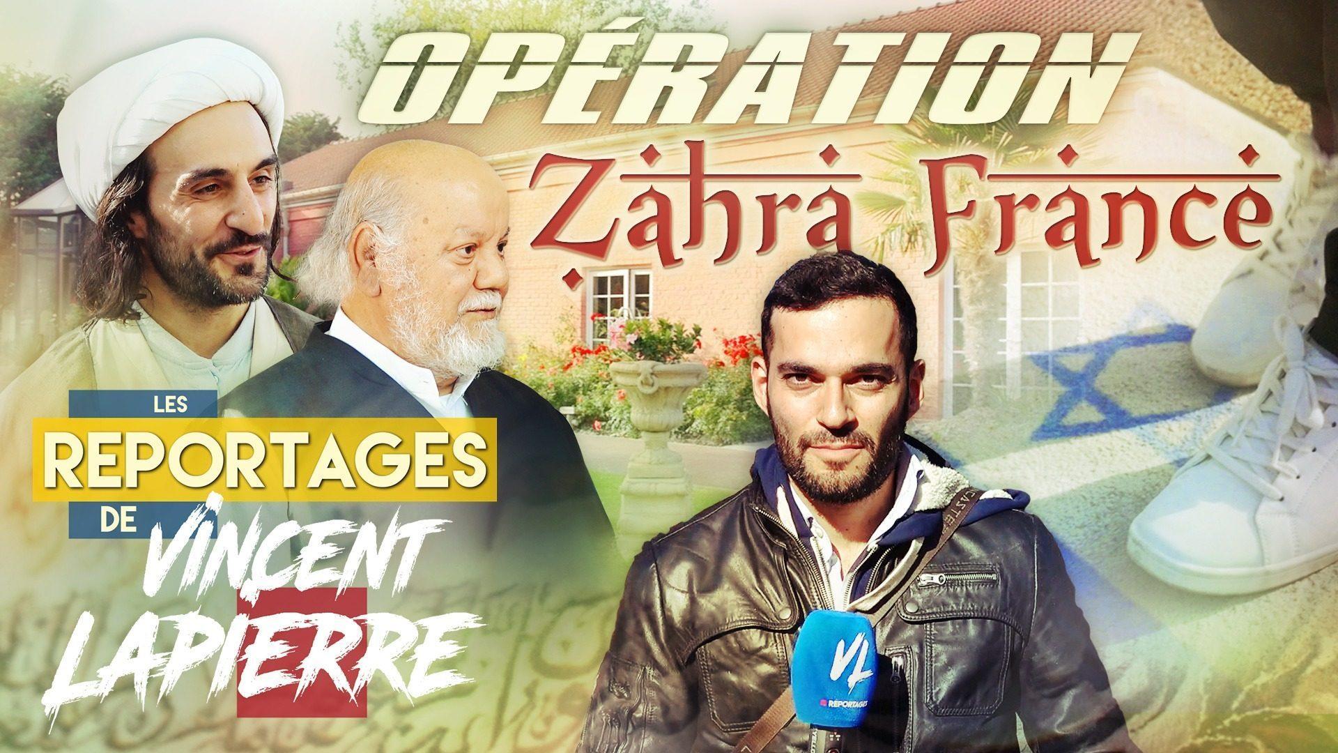 Centre Zahra