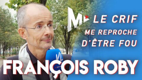 Interview Roby