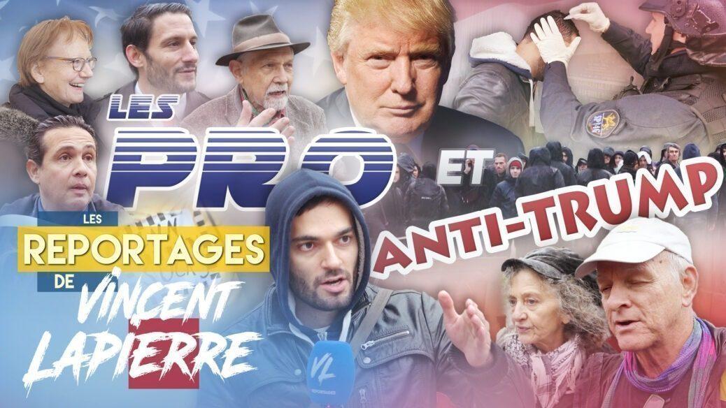 Pro Anti Trump VC
