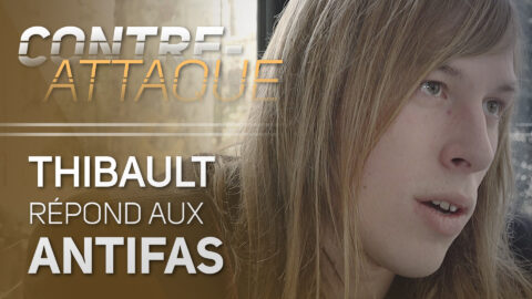 Interview Thibault contre attaque 2