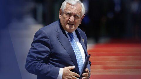 Jean-Pierre Raffarin veut « sauver l'Europe »