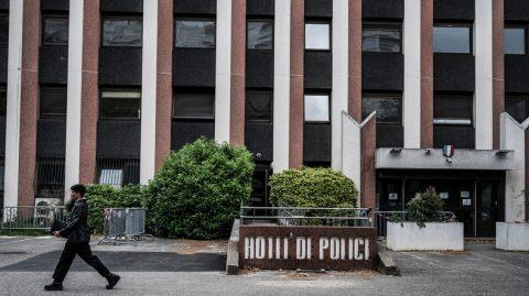 Le principal suspect de l'explosion de Lyon passe aux aveux