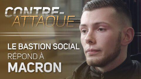 CA Bastion Social