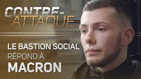 « Le terrorisme intellectuel s'amplifie en France » – LE BASTION SOCIAL CONTRE-ATTAQUE