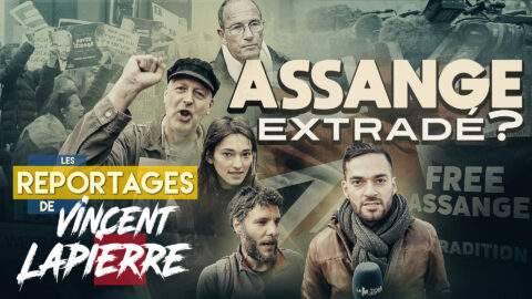 Assange Extradé VC