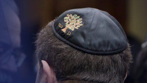 Nouveaux tags antisémites et anti-migrants en Alsace