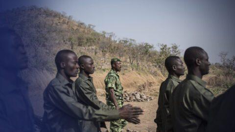 Les Français enlevés au Bénin libérés