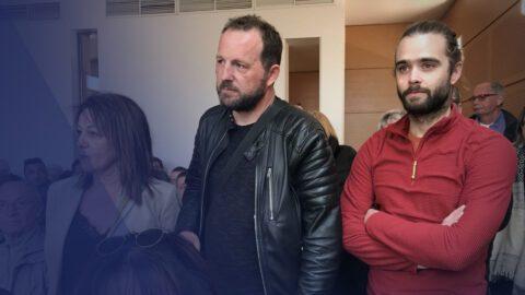 3 personnes jugées pour outrage envers le ministre de l'intérieur