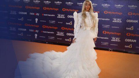 La France a sa «princesse» pour l'inauguration de l'Eurovision