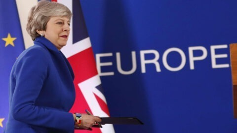 Le vote des députés britanniques sur le Brexit encore repoussé