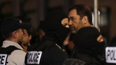 Colis piégé à Lyon : deux suspects interpellés