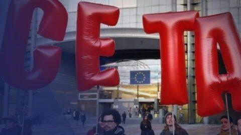 CETA : la justice européenne entérine le mécanisme d'arbitrage