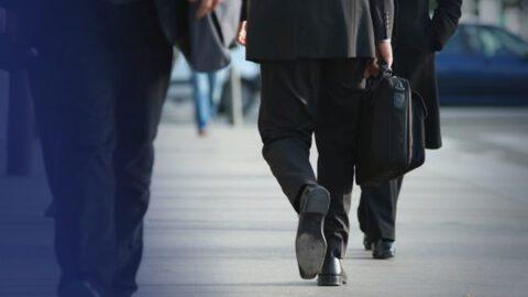 Le taux de chômage au premier trimestre au plus bas depuis 10 ans