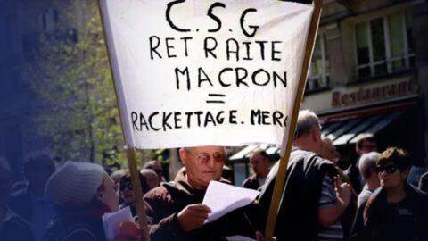 3,7 millions de retraités seront remboursés de la CSG trop perçue