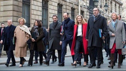 Un Français sur deux serait en faveur d'une dissolution de l'Assemblée nationale