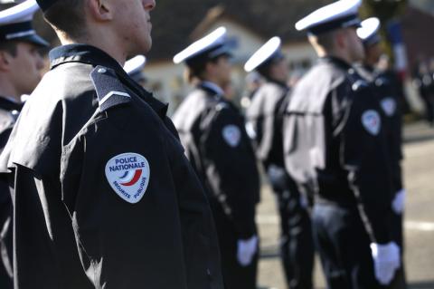 Un gardien de la paix met fin à ses jours en Seine-et-Marne