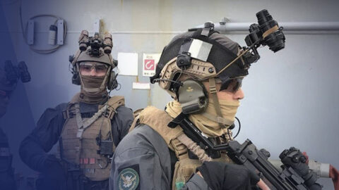 Le commando Hubert: la palme d'or des forces spéciales françaises