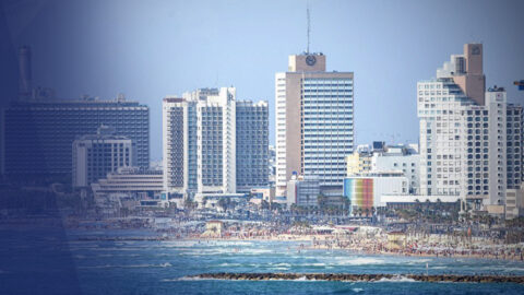 Un Israélien crache sur l'ambassadeur polonais à Tel Aviv