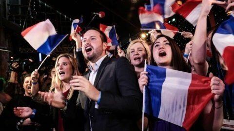 Européennes : les enseignements d'un scrutin exceptionnel