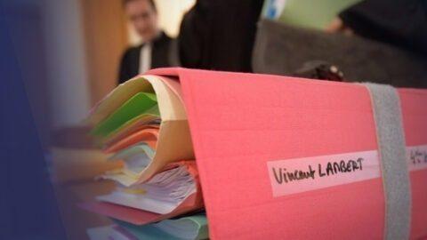 Affaire Vincent Lambert : le médecin annonce l'arrêt des traitements