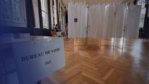 L'UDMF espère un «grand remplacement dans les urnes»