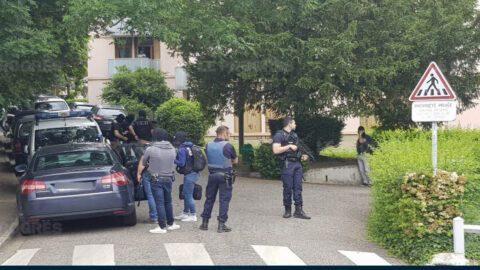 Lyon : l'ADN retrouvé est celui du principal suspect, ce que l'on sait de l'affaire