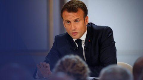 Emmanuel Macron a-t-il menti sur le temps de travail ?