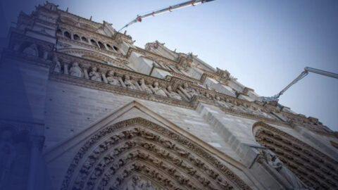 Un projet de loi polémique pour une restauration sur-mesure