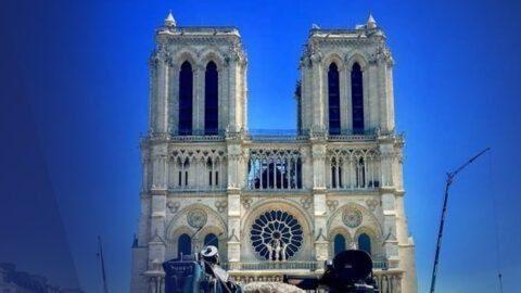 Notre-Dame : un mois après l'incendie, premier bilan