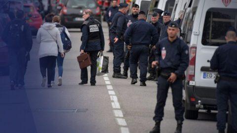 Blagnac : le preneur d'otages interpellé en douceur