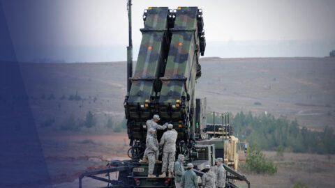 Le Pentagone envoie une batterie de missiles Patriot au Moyen-Orient