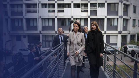 «Hôpital attaqué» : une fake news de Castaner ?