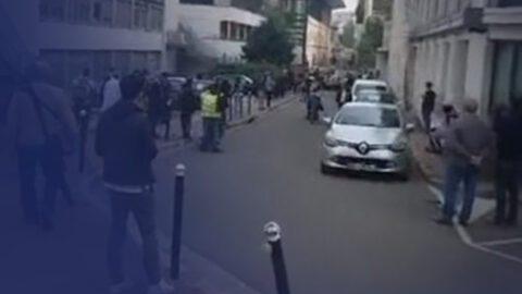 Pitié-Salpêtrière : les manifestants interpellés vont se constituer en collectif