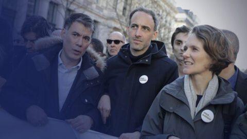 Européennes : le PS tombe sous les 5% et pourrait n'avoir aucun élu