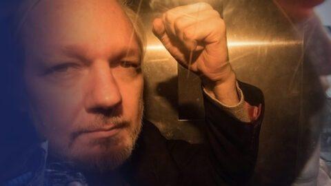 Suède : la justice relance les poursuites pour viol contre Assange