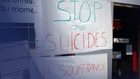 Suicides : pourquoi Orange se retrouve devant la justice ?